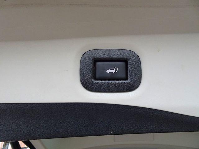 2018 Nissan Rogue SV Madison, NC 12