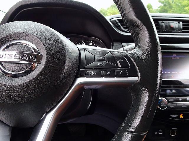 2018 Nissan Rogue SV Madison, NC 14