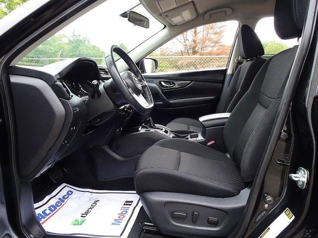 2018 Nissan Rogue SV Madison, NC 25