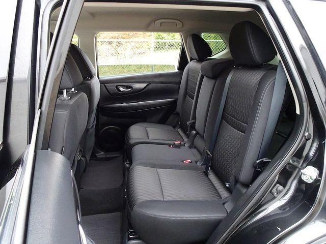 2018 Nissan Rogue SV Madison, NC 30