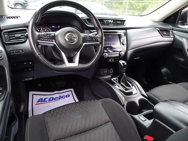 2018 Nissan Rogue SV Madison, NC 35