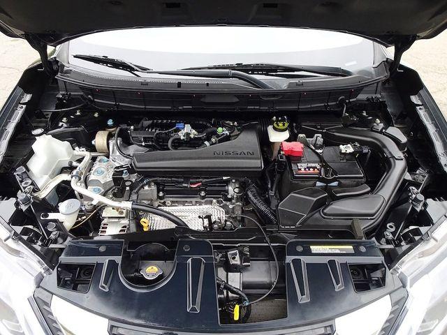 2018 Nissan Rogue SV Madison, NC 41