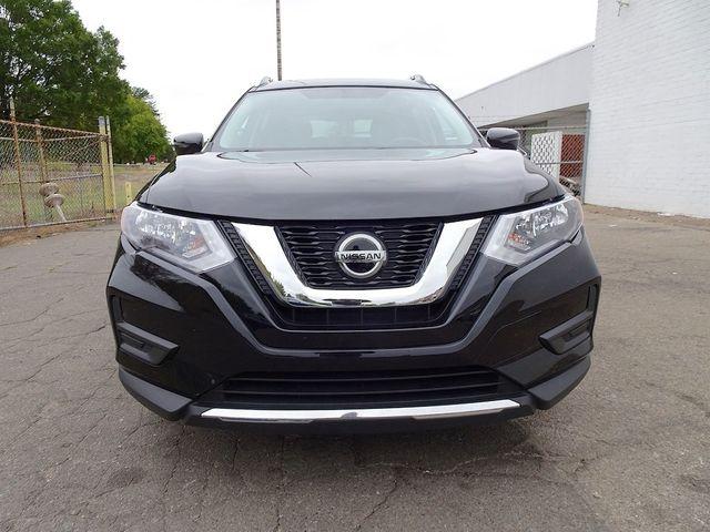 2018 Nissan Rogue SV Madison, NC 6
