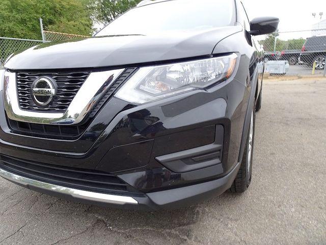 2018 Nissan Rogue SV Madison, NC 8