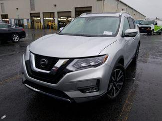 2018 Nissan Rogue SL Madison, NC