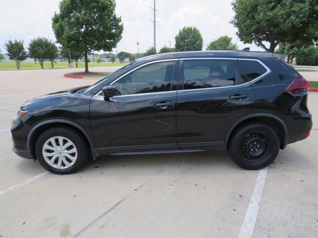 2018 Nissan Rogue S in McKinney, Texas 75070