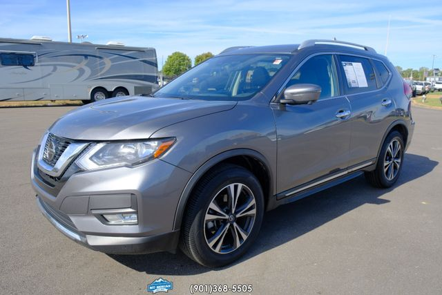 2018 Nissan Rogue SL in Memphis, Tennessee 38115