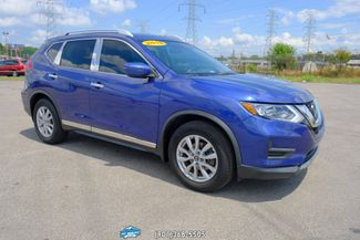 2018 Nissan Rogue SV in Memphis, Tennessee 38115