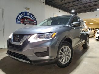 2018 Nissan Rogue SV in Miami, FL 33166