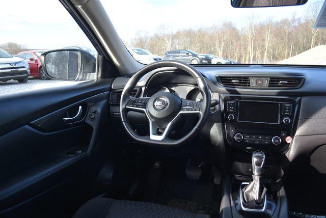 2018 Nissan Rogue SV Naugatuck, Connecticut 15