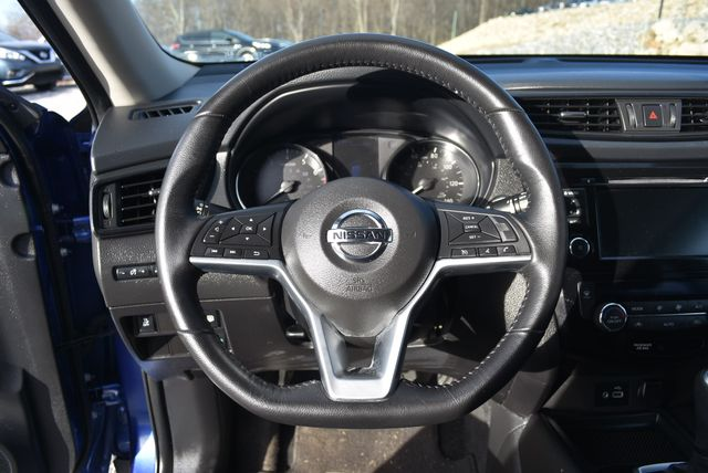 2018 Nissan Rogue SV Naugatuck, Connecticut 20
