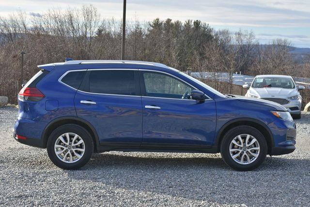 2018 Nissan Rogue SV Naugatuck, Connecticut 5