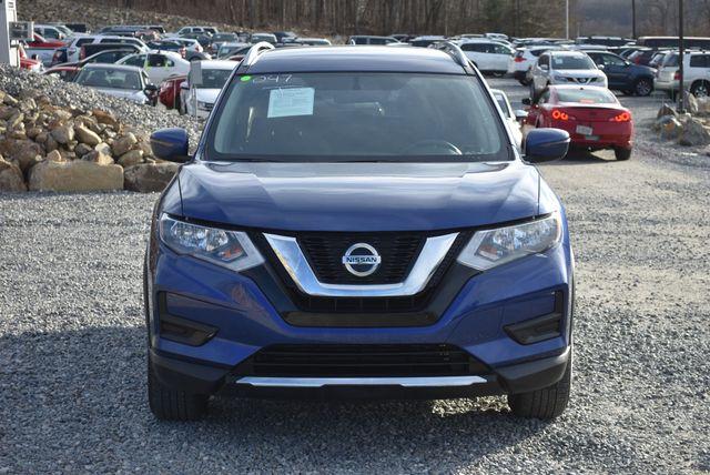 2018 Nissan Rogue SV Naugatuck, Connecticut 7