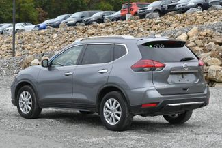 2018 Nissan Rogue SV Naugatuck, Connecticut 2