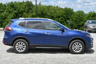 2018 Nissan Rogue SV Naugatuck, Connecticut 5