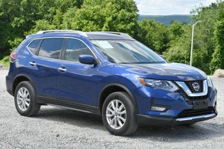 2018 Nissan Rogue SV Naugatuck, Connecticut 6