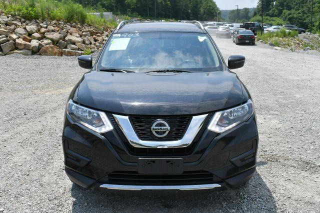 2018 Nissan Rogue SV Naugatuck, Connecticut 9