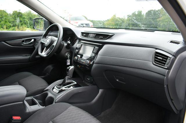 2018 Nissan Rogue S AWD Naugatuck, Connecticut 11