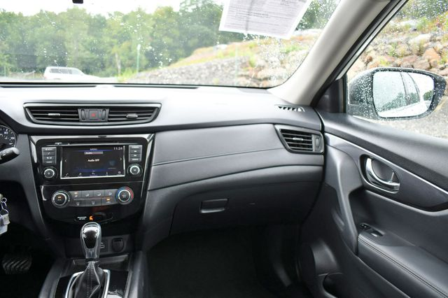 2018 Nissan Rogue S AWD Naugatuck, Connecticut 16