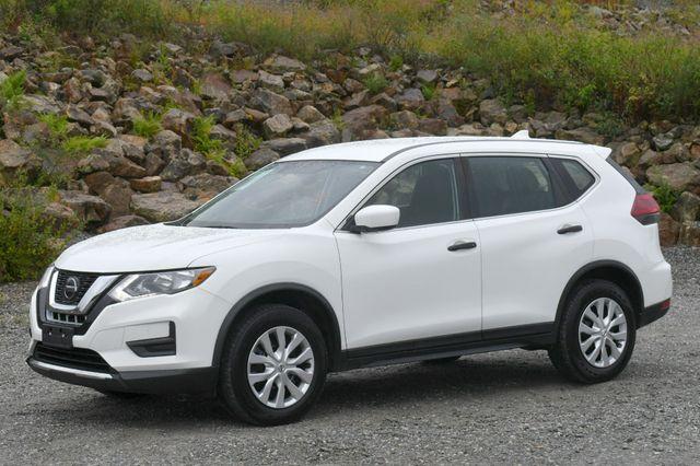 2018 Nissan Rogue S AWD Naugatuck, Connecticut 2