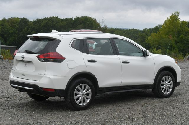 2018 Nissan Rogue S AWD Naugatuck, Connecticut 6