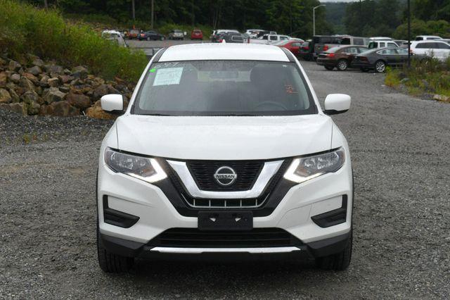 2018 Nissan Rogue S AWD Naugatuck, Connecticut 9