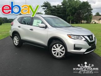 2018 Nissan Rogue S Awd BRAND NEW SAVE THOUSANDS MANY OPTIONS ORIGINAL MSRP OF 30K in Woodbury, New Jersey 08096