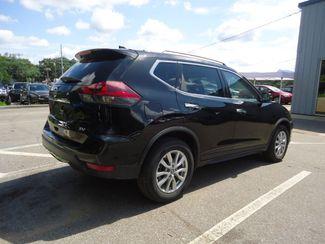 2018 Nissan Rogue SV SV HTD SEATS. PWR TAILGATE SEFFNER, Florida 13