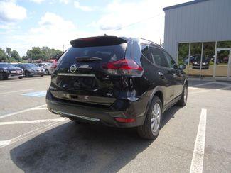 2018 Nissan Rogue SV SV HTD SEATS. PWR TAILGATE SEFFNER, Florida 14