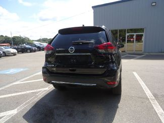 2018 Nissan Rogue SV SV HTD SEATS. PWR TAILGATE SEFFNER, Florida 15