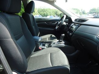 2018 Nissan Rogue SV SV HTD SEATS. PWR TAILGATE SEFFNER, Florida 18