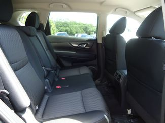 2018 Nissan Rogue SV SV HTD SEATS. PWR TAILGATE SEFFNER, Florida 20