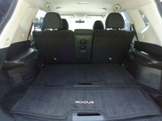 2018 Nissan Rogue SV SV HTD SEATS. PWR TAILGATE SEFFNER, Florida 21