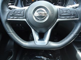 2018 Nissan Rogue SV SV HTD SEATS. PWR TAILGATE SEFFNER, Florida 25