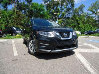 2018 Nissan Rogue SV SV HTD SEATS. PWR TAILGATE SEFFNER, Florida 8