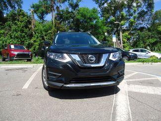 2018 Nissan Rogue SV SV HTD SEATS. PWR TAILGATE SEFFNER, Florida 9