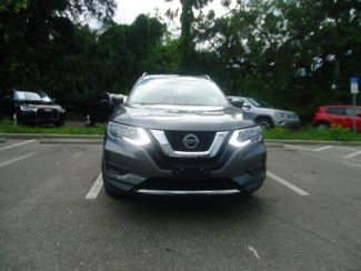 2018 Nissan Rogue SV AWD HTD SEATS. PWR LIFTGATE. SEFFNER, Florida 10