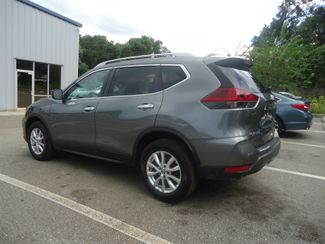 2018 Nissan Rogue SV AWD HTD SEATS. PWR LIFTGATE. SEFFNER, Florida 11