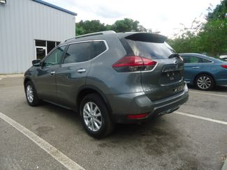 2018 Nissan Rogue SV AWD HTD SEATS. PWR LIFTGATE. SEFFNER, Florida 12