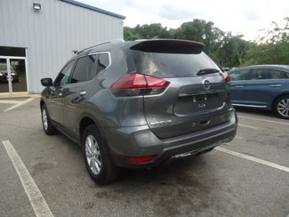 2018 Nissan Rogue SV AWD HTD SEATS. PWR LIFTGATE. SEFFNER, Florida 13
