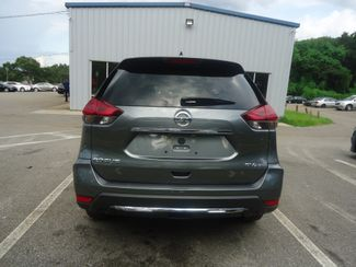 2018 Nissan Rogue SV AWD HTD SEATS. PWR LIFTGATE. SEFFNER, Florida 14