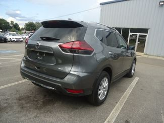 2018 Nissan Rogue SV AWD HTD SEATS. PWR LIFTGATE. SEFFNER, Florida 15