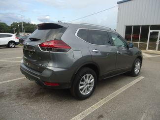 2018 Nissan Rogue SV AWD HTD SEATS. PWR LIFTGATE. SEFFNER, Florida 16