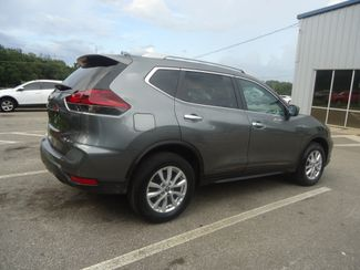 2018 Nissan Rogue SV AWD HTD SEATS. PWR LIFTGATE. SEFFNER, Florida 17