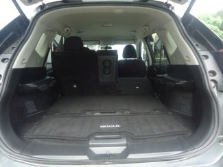 2018 Nissan Rogue SV AWD HTD SEATS. PWR LIFTGATE. SEFFNER, Florida 22