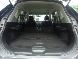 2018 Nissan Rogue SV AWD HTD SEATS. PWR LIFTGATE. SEFFNER, Florida 23