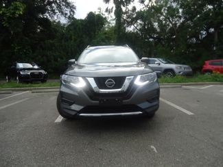 2018 Nissan Rogue SV AWD HTD SEATS. PWR LIFTGATE. SEFFNER, Florida 6