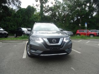 2018 Nissan Rogue SV AWD HTD SEATS. PWR LIFTGATE. SEFFNER, Florida 9