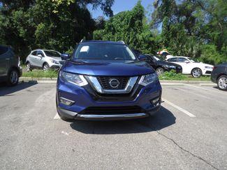 2018 Nissan Rogue SL SEFFNER, Florida 11