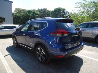 2018 Nissan Rogue SL SEFFNER, Florida 13